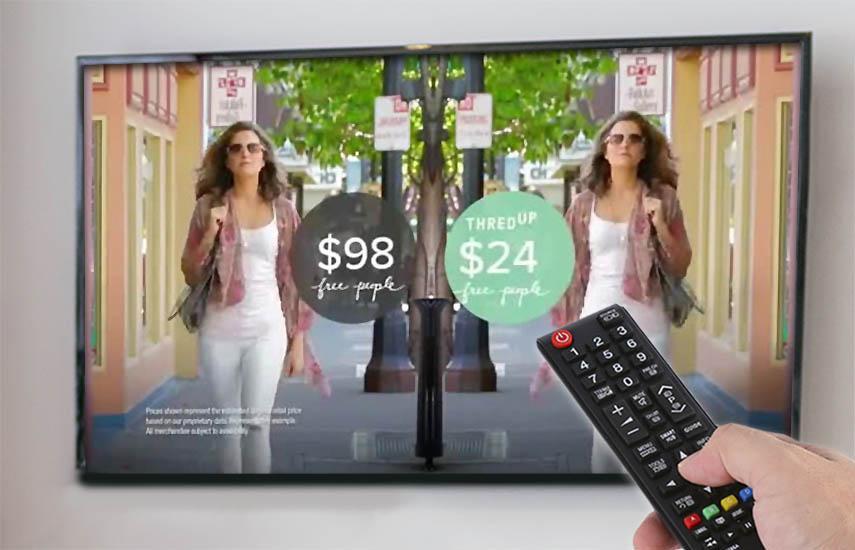 A medida que los espectadores recurren cada vez más a la TV conectada, los editores premium también se están mudando allí.