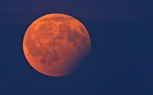 Magic of the Moon - Pink Moon (Magia de la Luna - Luna Rosa)
