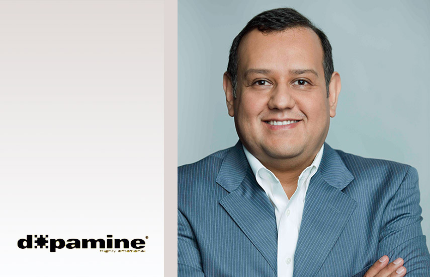 Miguel Ángel Oliva, nuevo Chief Marketing Officer de Dopamine