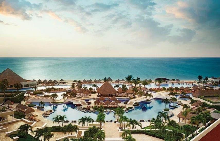 Organizada por Reed Midem, la edición 2017 de MIP Cancún atrajo a 700 participantes de 47 países, representando a 470 compañías, generando más de 4.900 reuniones durante tres días de oportunidades de negocios.