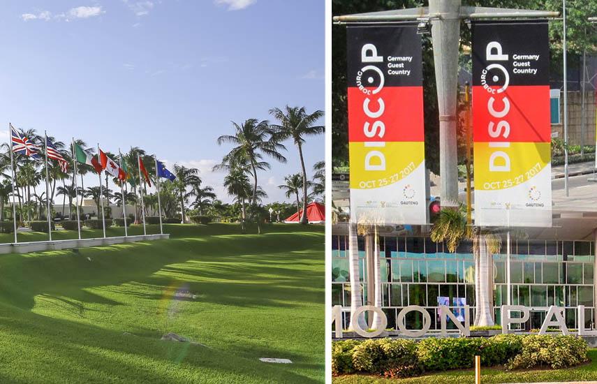 Este noviembre marca el sexto año de DISCOP Johannesburg y el quinto de MIP Cancún.