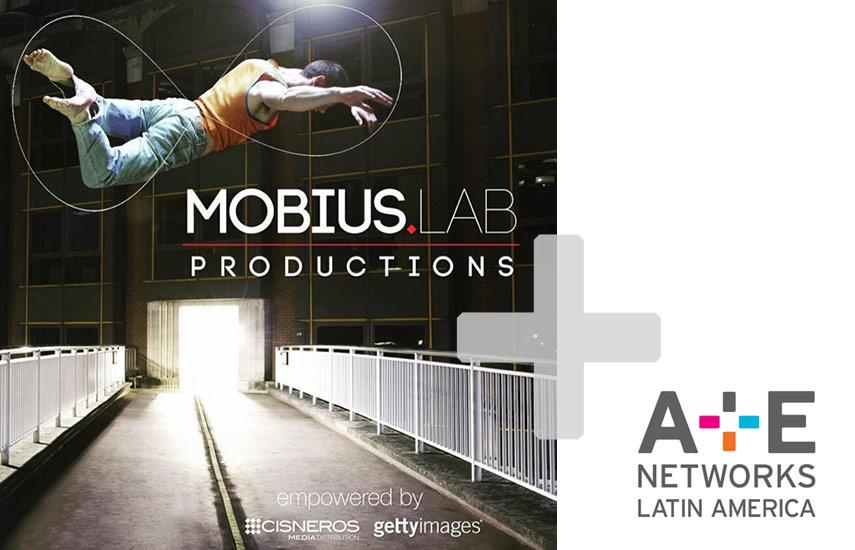 El producto de esta alianza servírá para complementar la oferta de contenido multimedia de los canales.