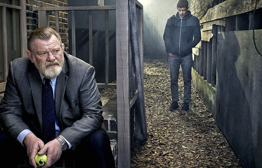 Las producciones premium de Sonar Entertainment incluyen a Mr. Mercedes, escrita por David E. Kelley, basada en la novela de Stephen King,
