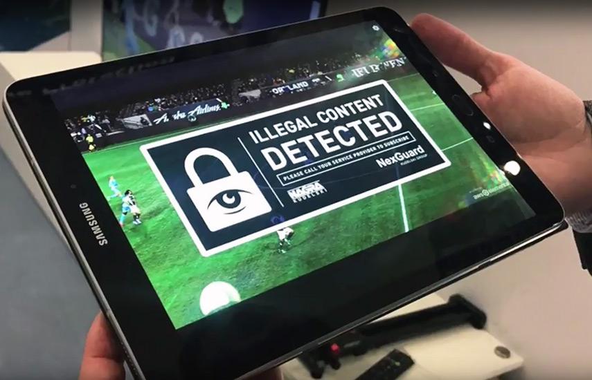 """Nagra es finalista en dos categorías de los CSI Awards 2018, como """"Mejor Tecnología de Protección de Contenido"""" por la Plataforma de Servicios de Seguridad Nagra; y """"Mejor Experiencia de Usuario de TV-Innovación de Producto"""" por OpenTV Signature Edition. (Foto: dtv.nagra.com)"""