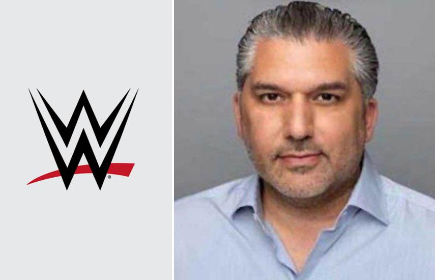Nick Khan, desde este miércoles presidente y director de Ingresos de WWE