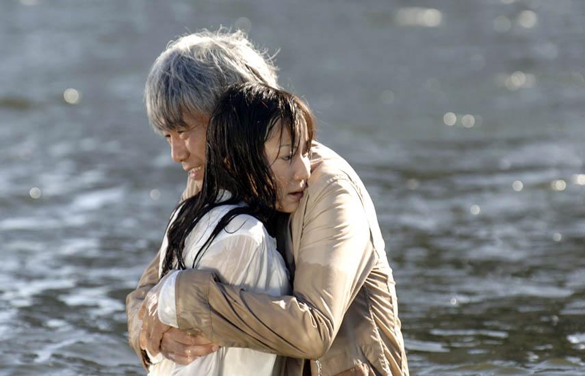 'Oasis, a love story'. es una historia muy movilizadora sobre un amor que crece bajo las circunstancias más inesperadas.