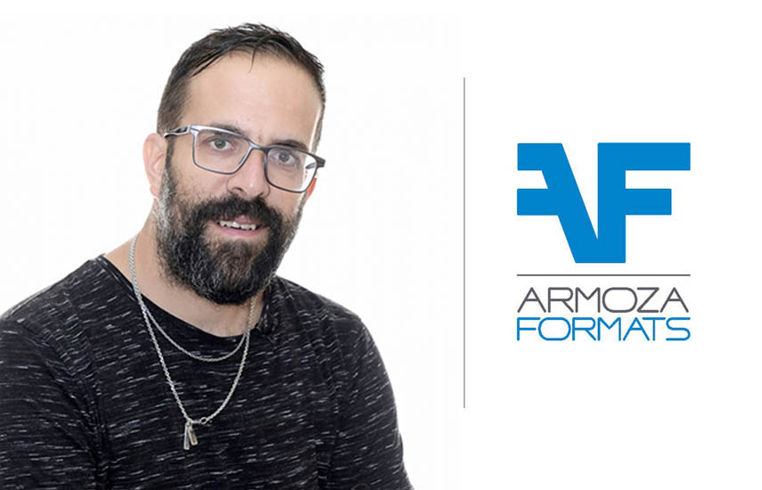Ori Dror, nuevo sénior development producer.