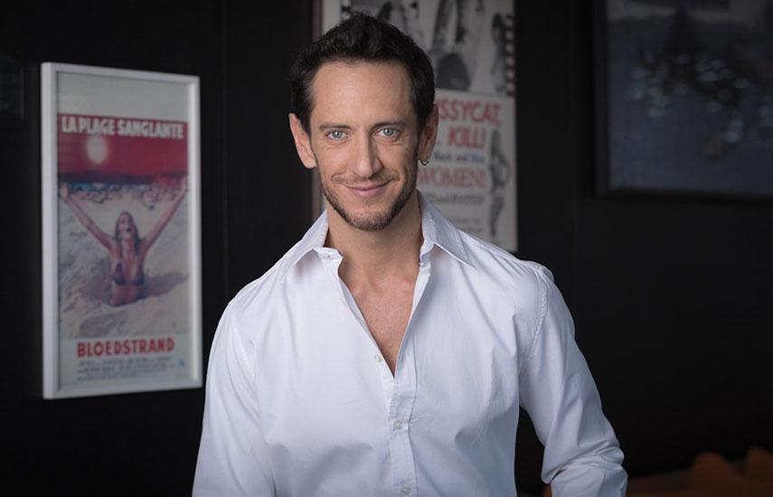 Pablo Illanes, CEO de Arrebato Films.