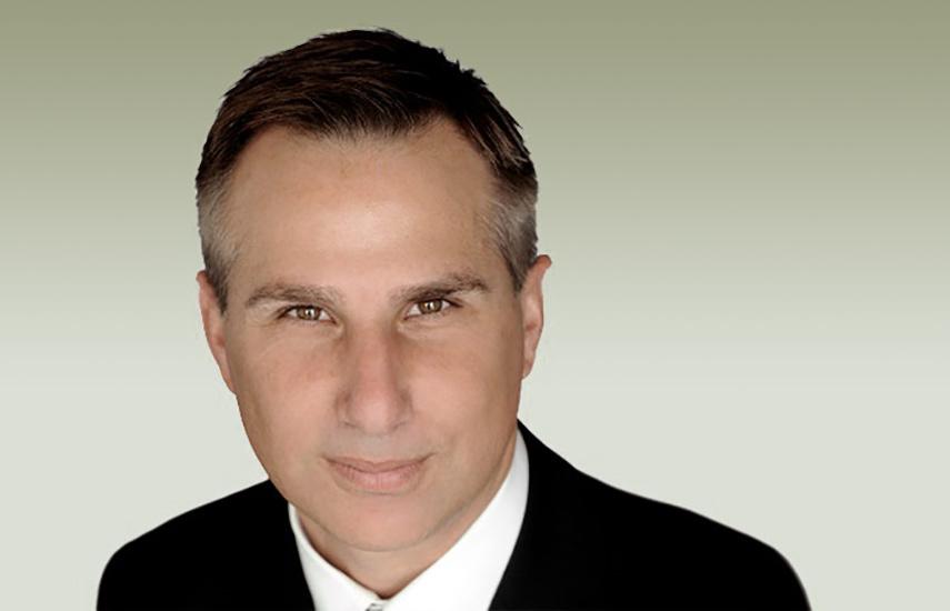Paul Buccieri, máximo cargo ejecutivo de A+E Networks Group.