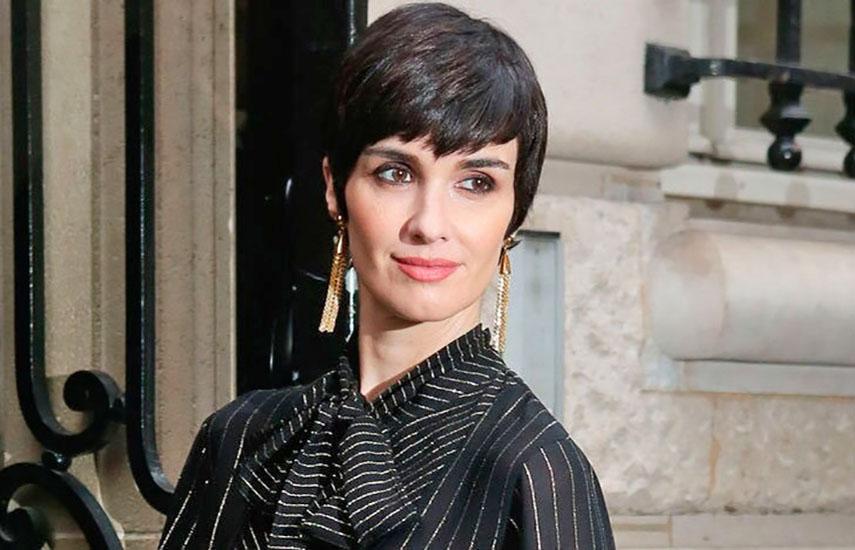 """Paz Vega, actriz española, encarnará a Catalina Creel, villana emblemática en """"Cuna de Lobos""""."""
