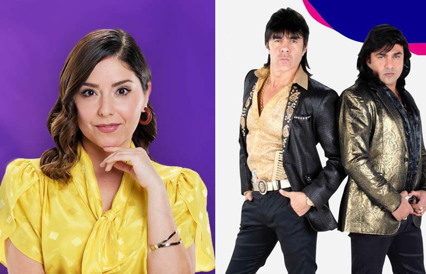 Comedia Los Pecados de Bárbara y sitcom Nosotros los Guapos, tendrán su primera ventana en streaming.