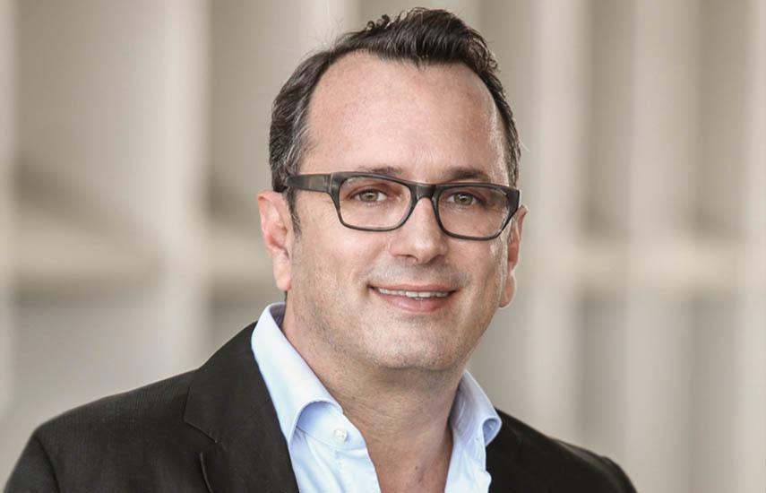 Pierluigi Gazzolo, nuevo presidente de OTT a nivel internacional y de Viacom International Studios (VIS),