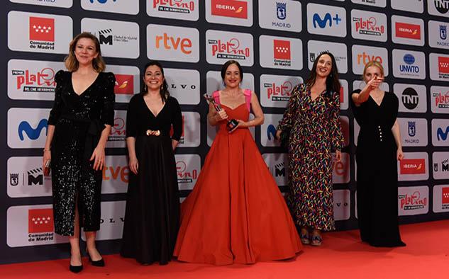 La coproducción hispano-chilenaEl agente topo, nominada al 93 Premio Oscar al Mejor Largometraje Documental, fue la ganadora en la categoría a Mejor Película Documental.