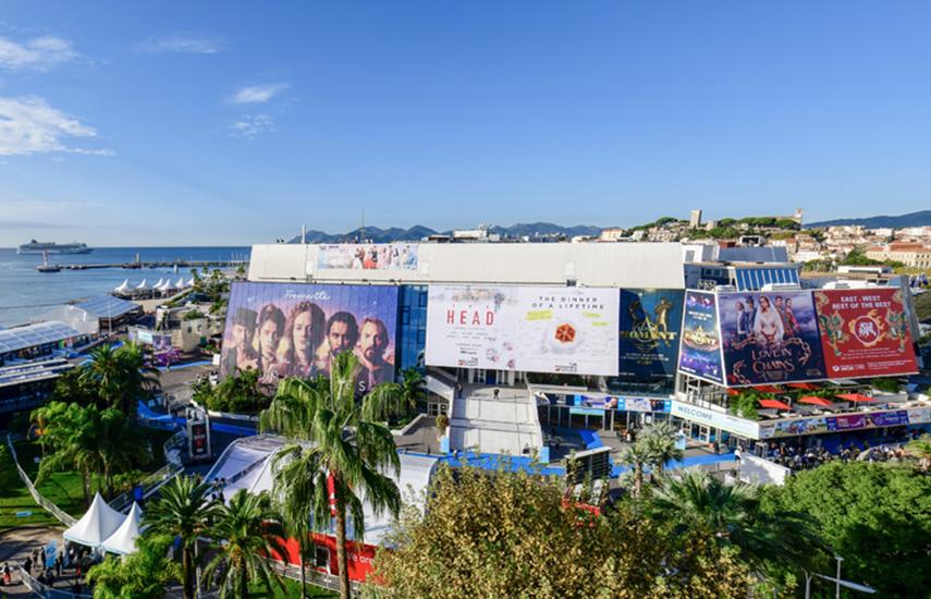 MIPCOM regresará como un mercado físico del 11 al 14 de octubre en Cannes.