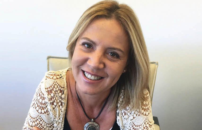 Raquel Martínez, nueva vicepresidente de Ventas en el Cono Sur de A+E Networks y VC Multichannel