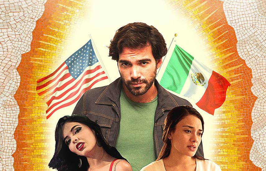 La película sigue la historia de Andrés, un inmigrante mexicano, quien deja a su esposa embarazada Laura al cuidado de su mejor amigo Jaime cuando se muda a EEUU.