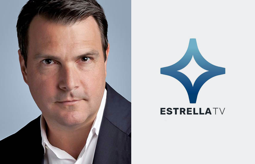 René Santaella, nuevo vicepresidente ejecutivo de Digital y Streaming Media.