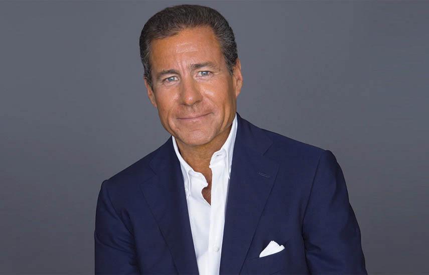 Richard Plepler, Chairman y CEO de HBO.