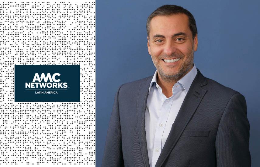 Ricardo Debén, director general y VP ejecutivo de AMCNI-LA.
