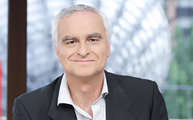 Samuel Martín Mateos, nuevo director de La 2.