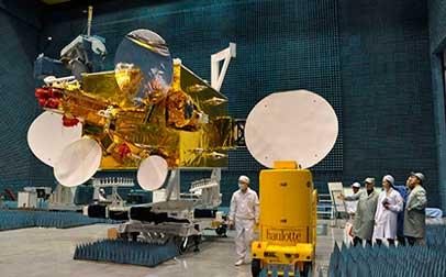 El satélite TKSAT-1, permitirá ampliar la cobertura de internet, telefonía móvil y TV, especialmente en las zonas rurales del país.