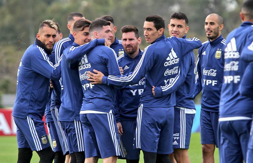 Como preparación para Brasil 2019, el seleccionado argentino, con Lionel Messi al frente, enfrentará este viernes 7, en la ciudad de San Juan, a la selección de Nicaragua.