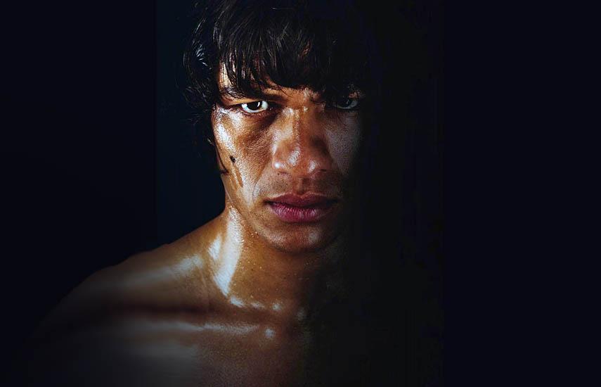 En el tercer episodio, que estrenará el lunes 24 de junio, se abordará el debut profesional de Carlos Monzón en el Luna Park, ya como pupilo de Amílcar Brusa.