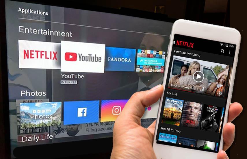 ComScore espera que la cantidad de dispositivos inteligentes conectados llegue a más de 20 mil millones para 2020.