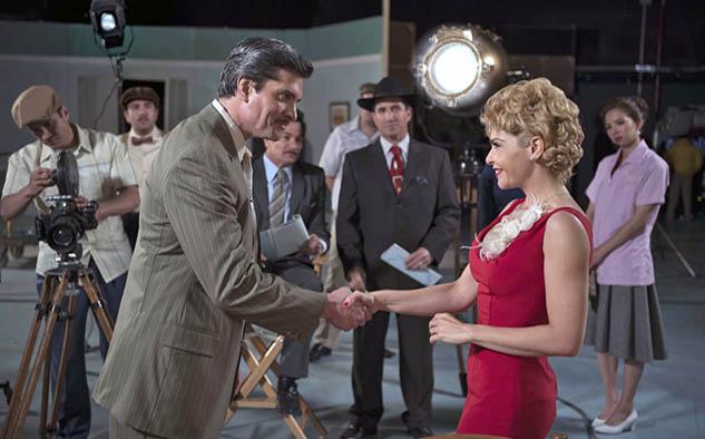 'Silvia Pinal frente a ti' está basada en la vida de la gran diva del cine nacional.