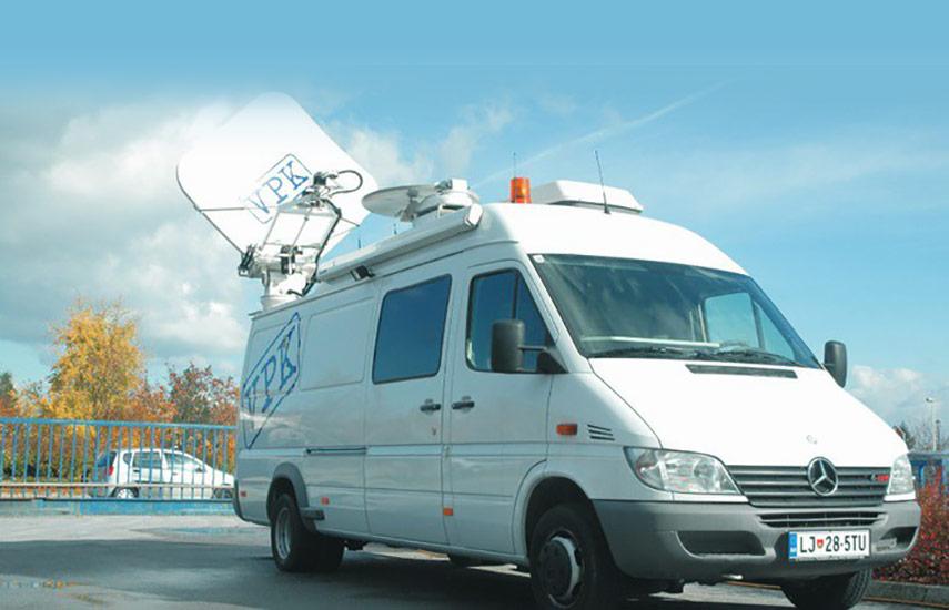 La productora es proveedor habitual de los principales canales comerciales de televisión eslovenos