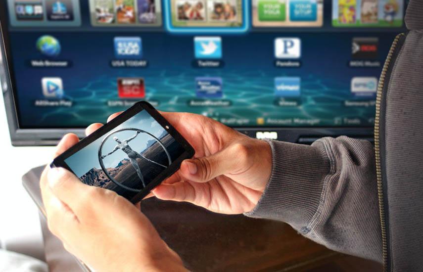 El estudio concluye que 82% de los usuarios de smartphone consume contenidos televisivos en este dispositivo, dedicando más de 4 horas semanales en promedio.