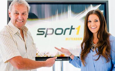 El acuerdo alcanzado entre Sky Deutscheland y Constantin incluye la compra de la cuarta parte de Sport1