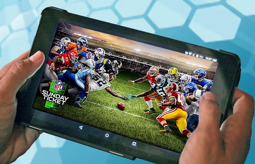 Cada una de las cuatro mejores ligas deportivas ofrece un plan de transmisión direct-to-consumer (D2C) en EEUU, que va desde servicios independientes como MLB.TV hasta el Sunday Ticket de la NFL.