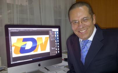 Fernando Howard, director de Contenidos de TDN