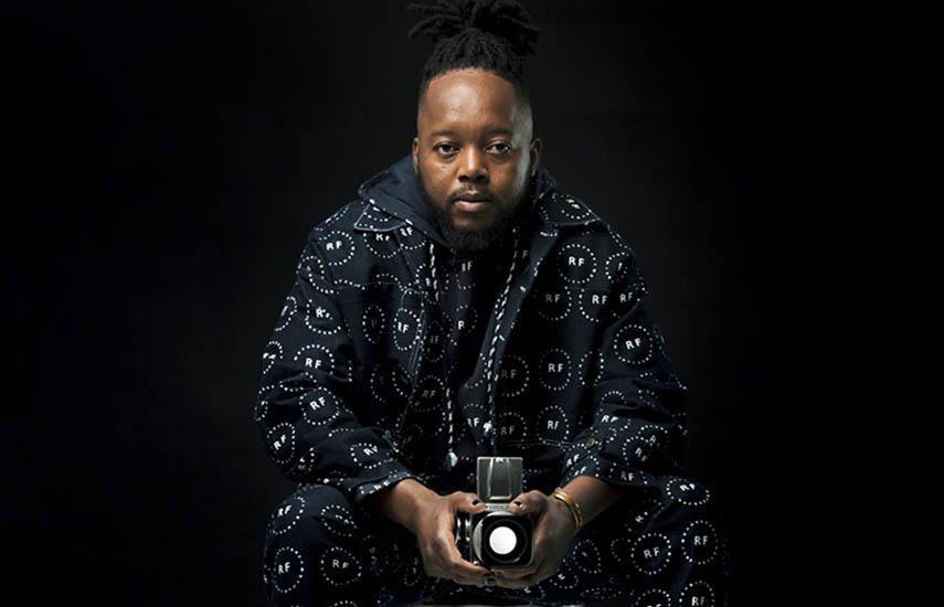 """Tebogo Malope: """"Estoy más que entusiasmado con este proyecto porque coloca a los narradores africanos al frente de su propia historia. Dirigir esta serie con los estimados productores Richard Brown, Fisher Stevens y BAL resume lo mejor de lo que significa ser global, y es un sueño hecho realidad para mí""""."""
