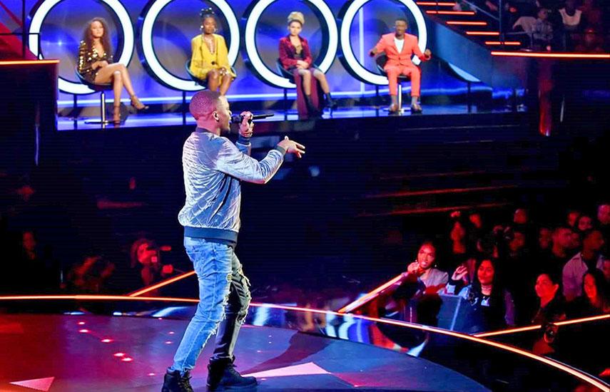 Seleccionado por un prestigioso panel compuesto por jueces de la industria de la música, solo los mejores se mantendrán como VIP desde el principio.