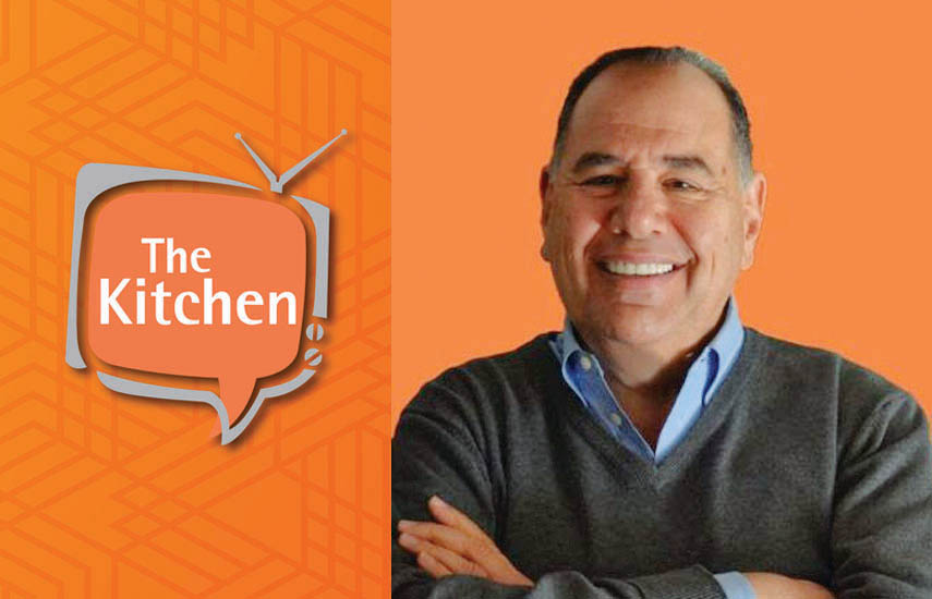 Ken Lorber, presidente y CEO de The Kitchen.