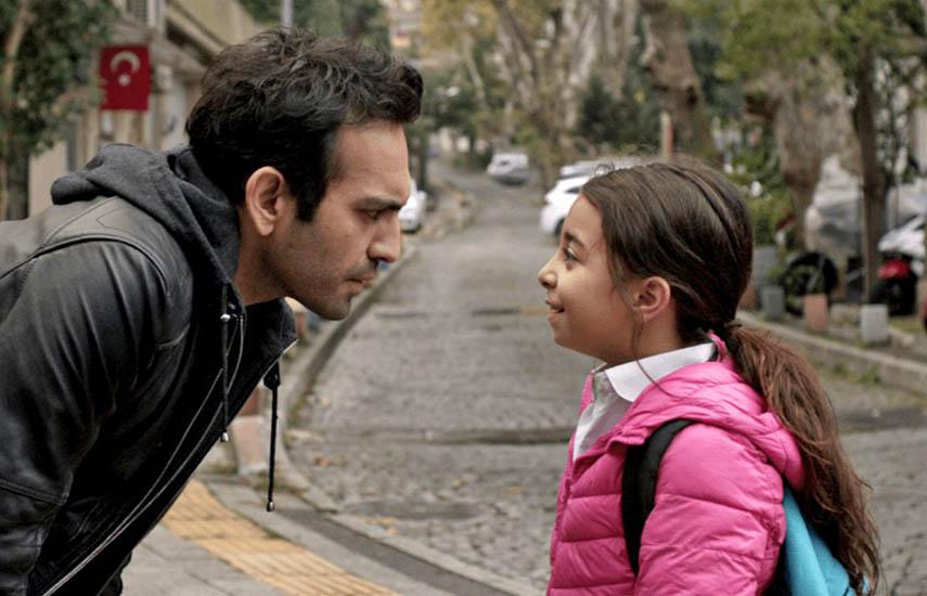 El top ten de programas con másengagement de EEUU fue encabezado por Todo por mi hija (serieturca de Medyapim)de Telemundo.