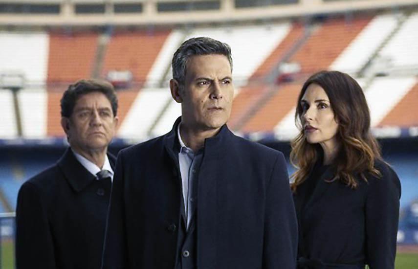 Los suscriptores de DirecTV fueron seducidos por la trama y la intriga liderados por la visión creativa del galardonado escritor argentino Eduardo Sacheri y el showrunner y director, Daniel Calparsoro.