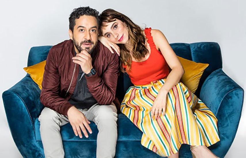 La actriz mexicana, Natalia Téllez (Después de ti) interpretará al icónico personaje de Lucy, mientras que Daniel Tovar (Mirreyes Vs. Godínez) tendrá el papel de su esposo Ricky.
