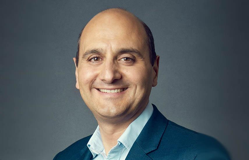 Tom Fussell,CEO interino de BBC Studios
