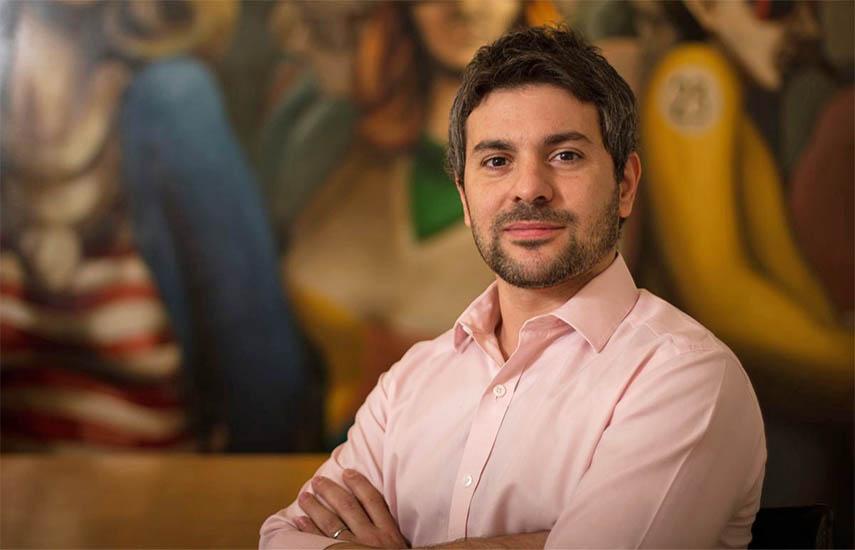 Tomás Gennari, CEO de BB.