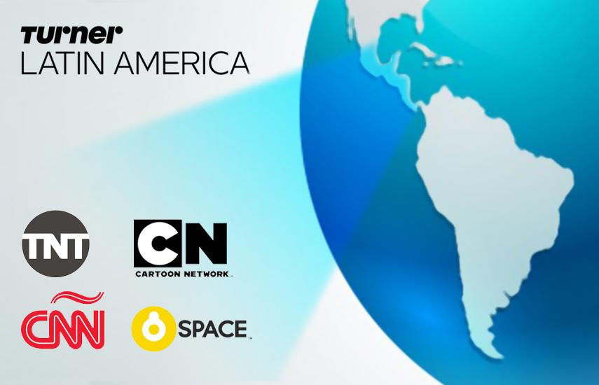 Cuatro de sus marcas son de las más vistas de TV paga de Centroamérica: Cartoon Network, TNT, Space y TNT Series.