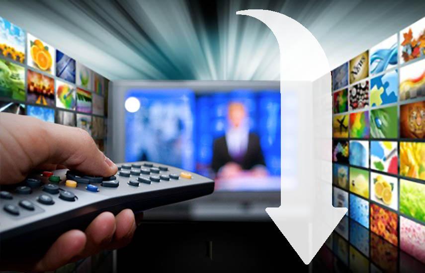 Según el estudo los principales proveedores de telecomunicaciones disminuyeron alrededor de 80,000 suscriptores de video en Q3 2018, frente a una pérdida de 180,000 suscriptores del Q3 2017