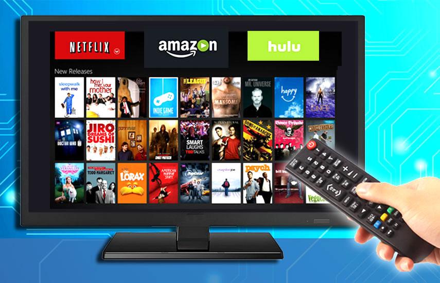 La mayor parte de los suscriptores de servicios OTT como Netflix, Hulu y Amazon Prime son también suscriptores multicanal.