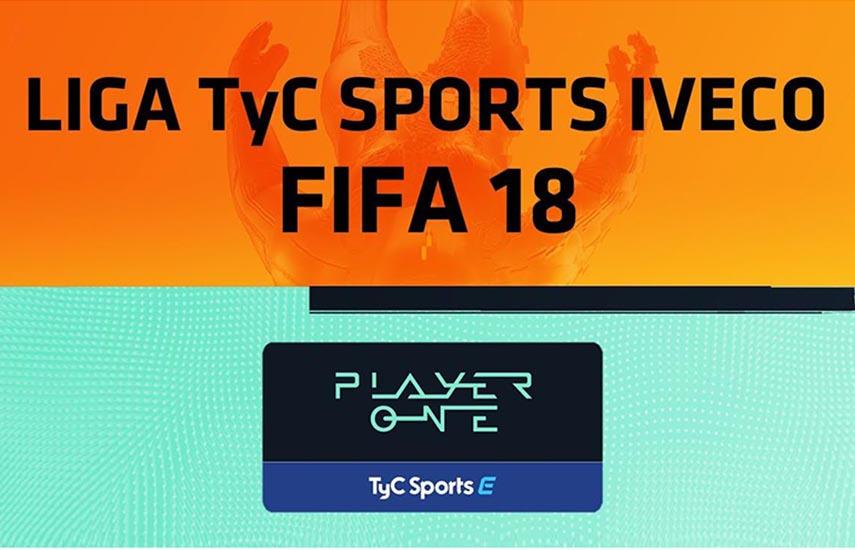 Será la segunda vez en la historia de la TV argentina que se realice la transmisión en vivo de una competición de eSports.