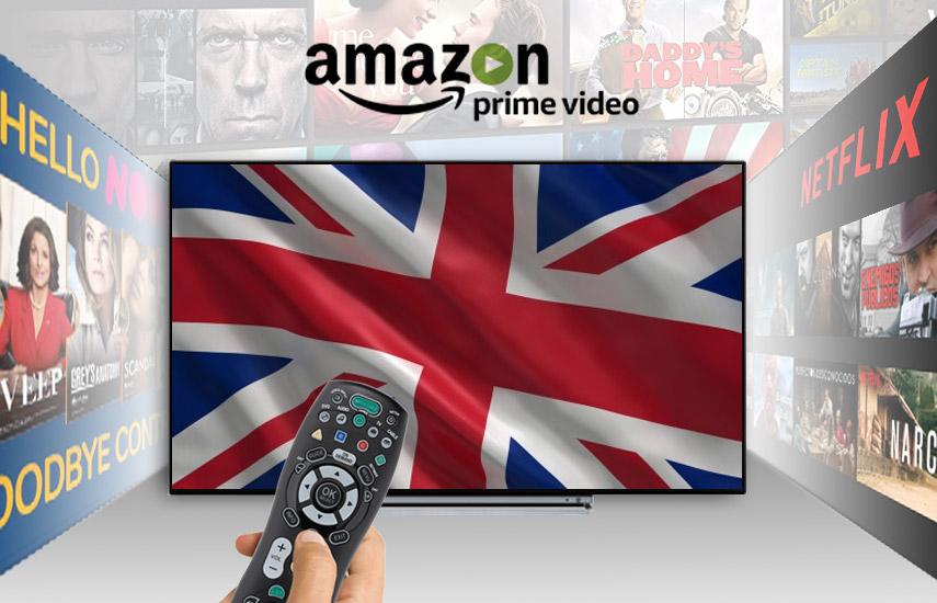 Uno de los hallazgos es que las suscripciones de los británicos a los tres servicios de streaming online más populares (Netflix, Amazon Prime y Now TV de Sky) alcanzaron en el primer trimestre de 2018 el número de 15,4 millones, superando por primera vez el número de suscripciones de TV paga.
