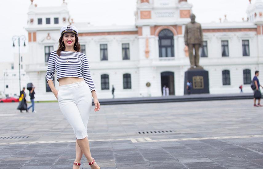 La serie, protagonizada por la actriz Ana de la Reguera, revela cómo Ana ha vivido una vida gobernada por las apariencias mientras busca el rol icónico que finalmente le permitirá triunfar.