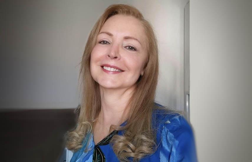 Wanda Cardoso, ingresa al Grupo Centauro como nueva directora de Operaciones y Control de Calidad.