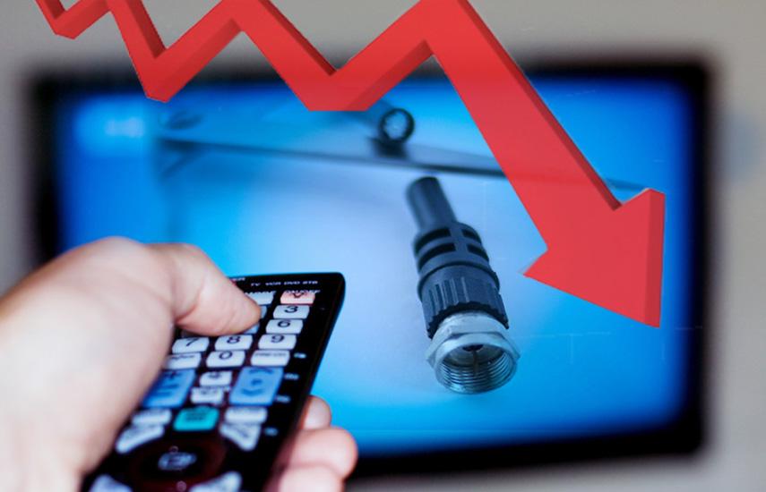 Las suscripciones de TV paga, incluidas los de vMVPDs, crecieron un 0.1% en el período, incremento que podría estar relacionado con el crecimiento de la vivienda en EEUU, que sumó 500,000 viviendas ocupadas, en comparación con prácticamente cero en el año anterior, según Moffett.